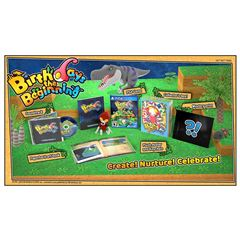 Birthdays The Beginning Limited PlayStation 4 - Sanborns