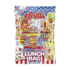 LUNCH BAG 77g - Sanborns