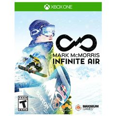 Mark McMorris Infinite Air Xbox ONE - Sanborns