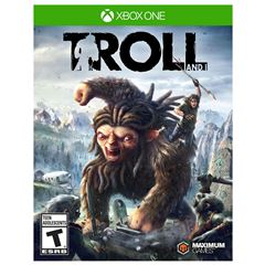 Troll & I Xbox ONE - Sanborns