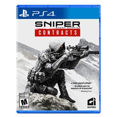 Sniper Ghost Warrior Contracts PlayStation 4 - Sanborns