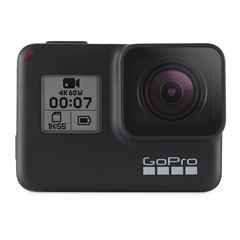 Videocámara GoPro Hero 7 Black - Sanborns