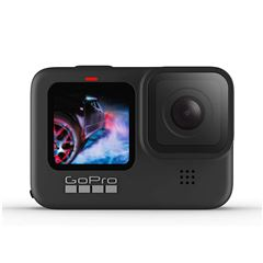 Videocámara GoPro Hero 9 Black - Sanborns