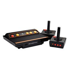 Consola Atari Flashback HD 9 Gold - Sanborns