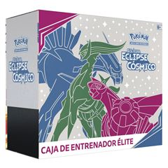 Sobres Cosmic Eclipse Elite Trainer - Sanborns