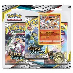 Sobres Pokémon Cosmic Eclipse - Sanborns