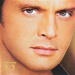 "CD Luis Miguel-""33"" - Sanborns"