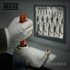 CD Muse-Drones - Sanborns