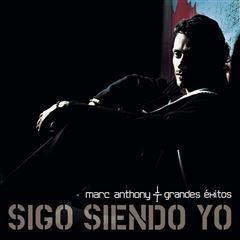 CD Marc Anthony-Sigo Siendo Yo - Sanborns