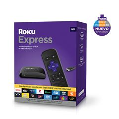 Roku Express Rok3930Mx - Sanborns