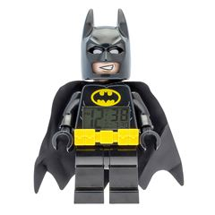 Despertador Lego 9009327 Batman Movie - Sanborns