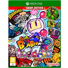 Xbox One-Super Bomberman R - Sanborns