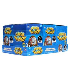 Chocolate Webo Late Super Wings Dps - Sanborns