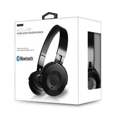 Audífonos Iworld Acclaim Wireless Negro - Sanborns