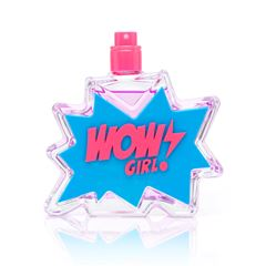 Fragancia Para Dama Agatha Ruíz de la Prada, Wow Girl Cosmic EDT 80ML - Sanborns