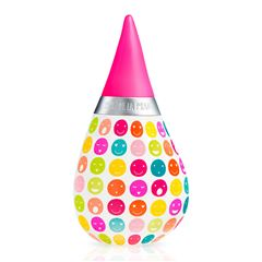 Fragancia Para Dama Gotas de Color Super Smile Agatha Ruiz de la Prada 100 ml - Sanborns