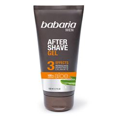 After Shave Gel For Men 150 ml - Sanborns