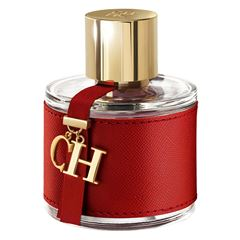 Fragancia para Dama, Carolina Herrera, CH EDT 100ML - Sanborns
