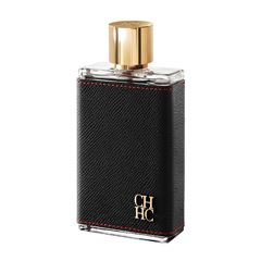 Fragancia para Caballero, Carolina Herrera, CH MEN EDT 200ML - Sanborns