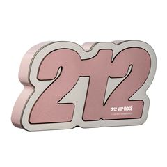 Set para dama, Carolina Herrera, 212 VIP ROSÉ EDP 80ML+ Body Lotion 100 ML - Sanborns