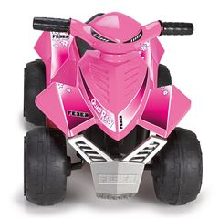 Quad Racy Pink 6v - Sanborns