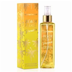 Fragancia Para Dama Women Secret Body Mist Paradise 250 ml - Sanborns