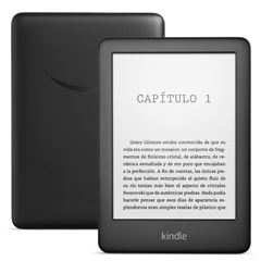 Libro Electrónico Kindle 10° Generación Negro - Sanborns
