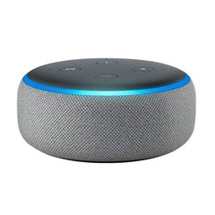 Echo Dot Smart Speaker Alexa Gris - Sanborns