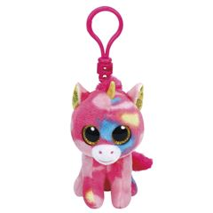 PELUCHE FANTASIA BOOS CLIPS TY - Sanborns