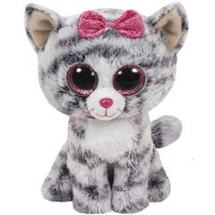 Kiki Grey Cat Reg Ty - Sanborns