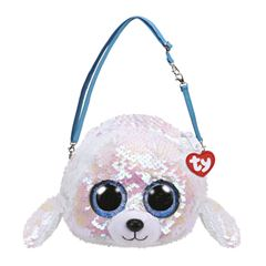 TY Fashion ICY - sequin purse - Sanborns