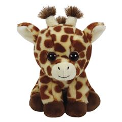 PELUCHES PEACHES GIRAFFE MEDIANO - Sanborns