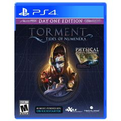 Torment Tides Of Numenera PlayStation 4 - Sanborns