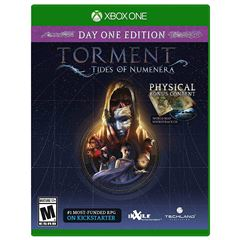 Torment Tides Of Numenera Xbox ONE - Sanborns