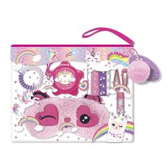 Estuche De Viaje Caticorn 190 Cat Hot Focus - Sanborns