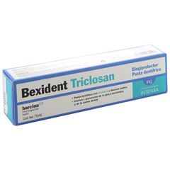 Bexident Triclosan Pta 75 - Sanborns