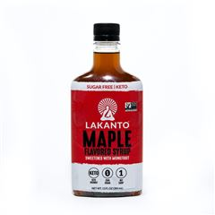 Lakato Maple Flavored Syrup - Sanborns