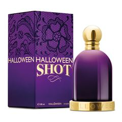 Fragancia Para Dama Halloween Shot - Sanborns