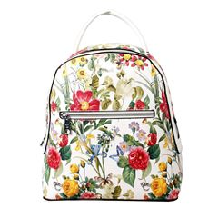 Backpack Pepe Moll floreada - Sanborns