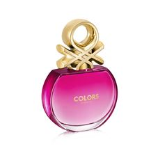 Fragancia para Dama, Benetton  Colors Pink EDT 80ML - Sanborns