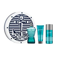 Set Para Caballero Jean Paul Gaultier, Le Male, EDT 125 + Shower Gel 75ml + Desodorante 30ml - Sanborns