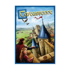 Carcassonne - Sanborns