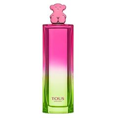 Fragancia Para Dama , Tous Gems Power EDT 90 ml - Sanborns