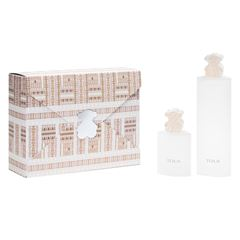 Tous Les Colognes Woman EDT Set - Sanborns
