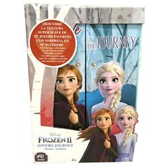 Joyero Journey Frozen 2 - Sanborns