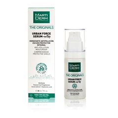Tratamiento Hidratante Urban Force Serum ON-TOP Martiderm - Sanborns