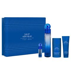 Set 360º Very Blue EDT 100 ml - Sanborns