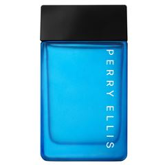 Fragancia para Caballero, Perry Ellis, Pure Blue EDT 100 ml - Sanborns