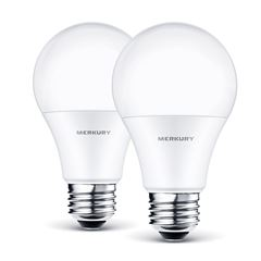 2 Pack Focos Led Merkury - Sanborns
