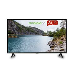 "Pantalla TCL 40"" FHD Smart TV (Android TV) 40A325 - Sanborns"